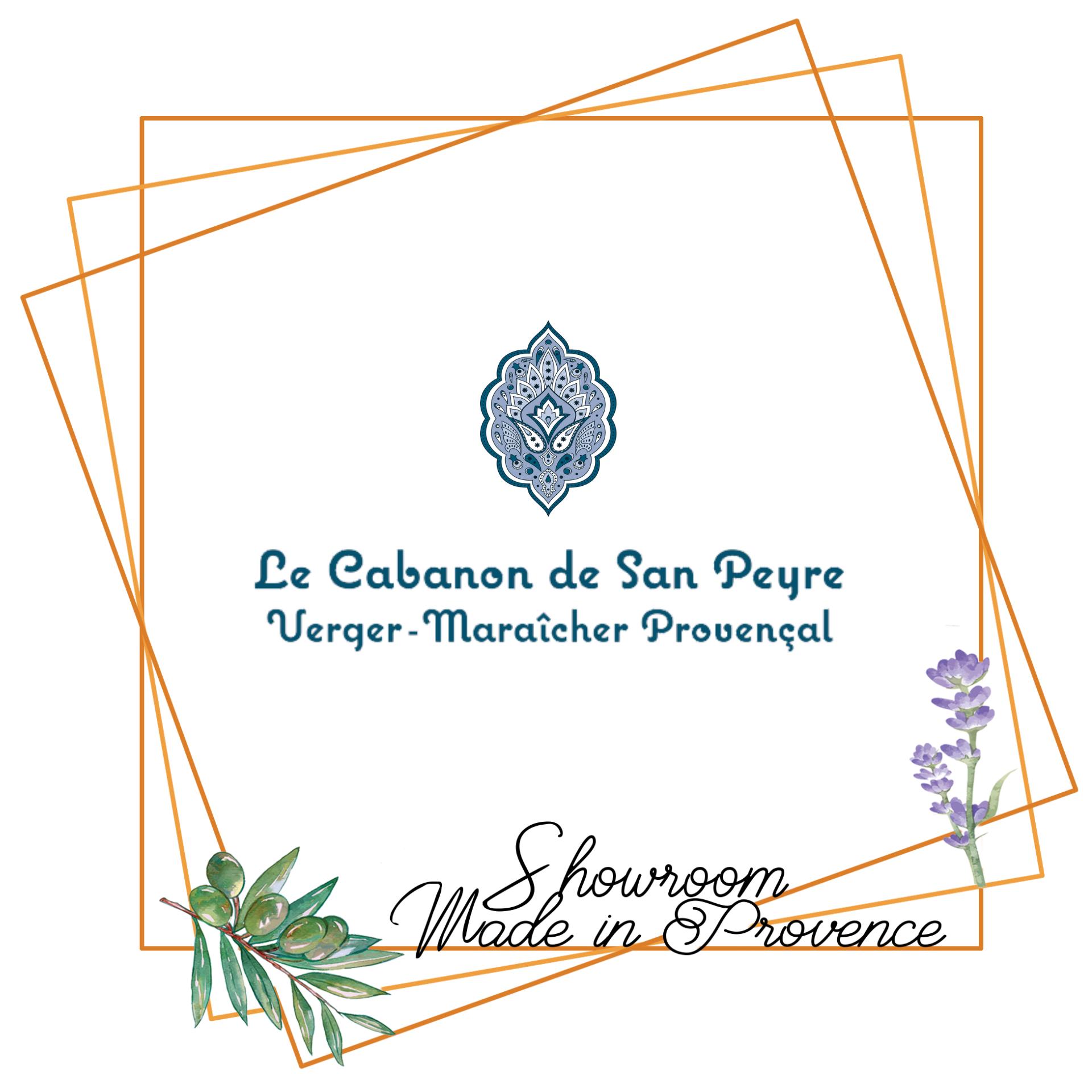 Le Cabanon de San Peyre - Showroom Made in Provence