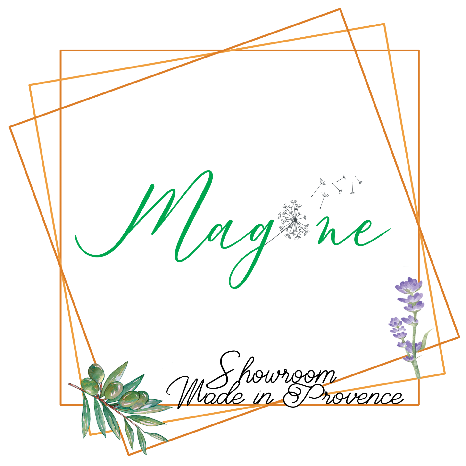 magone showroom made in provence