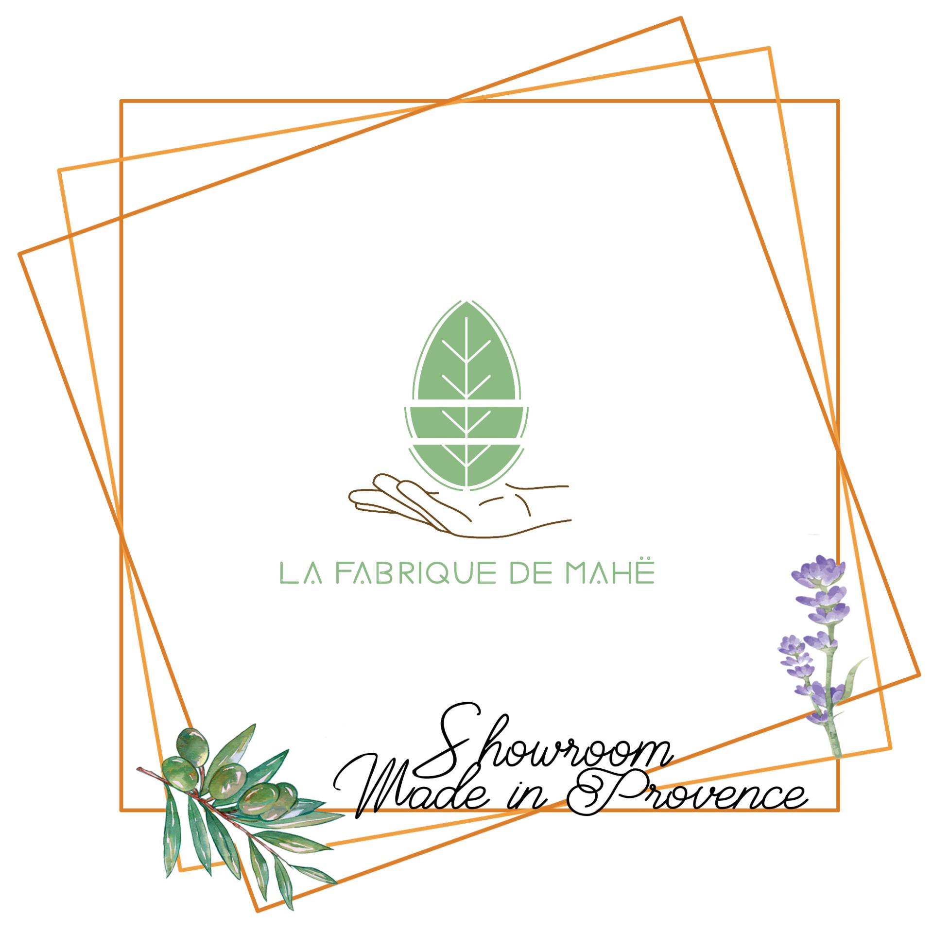 la fabrique de mahé showroom made in provence