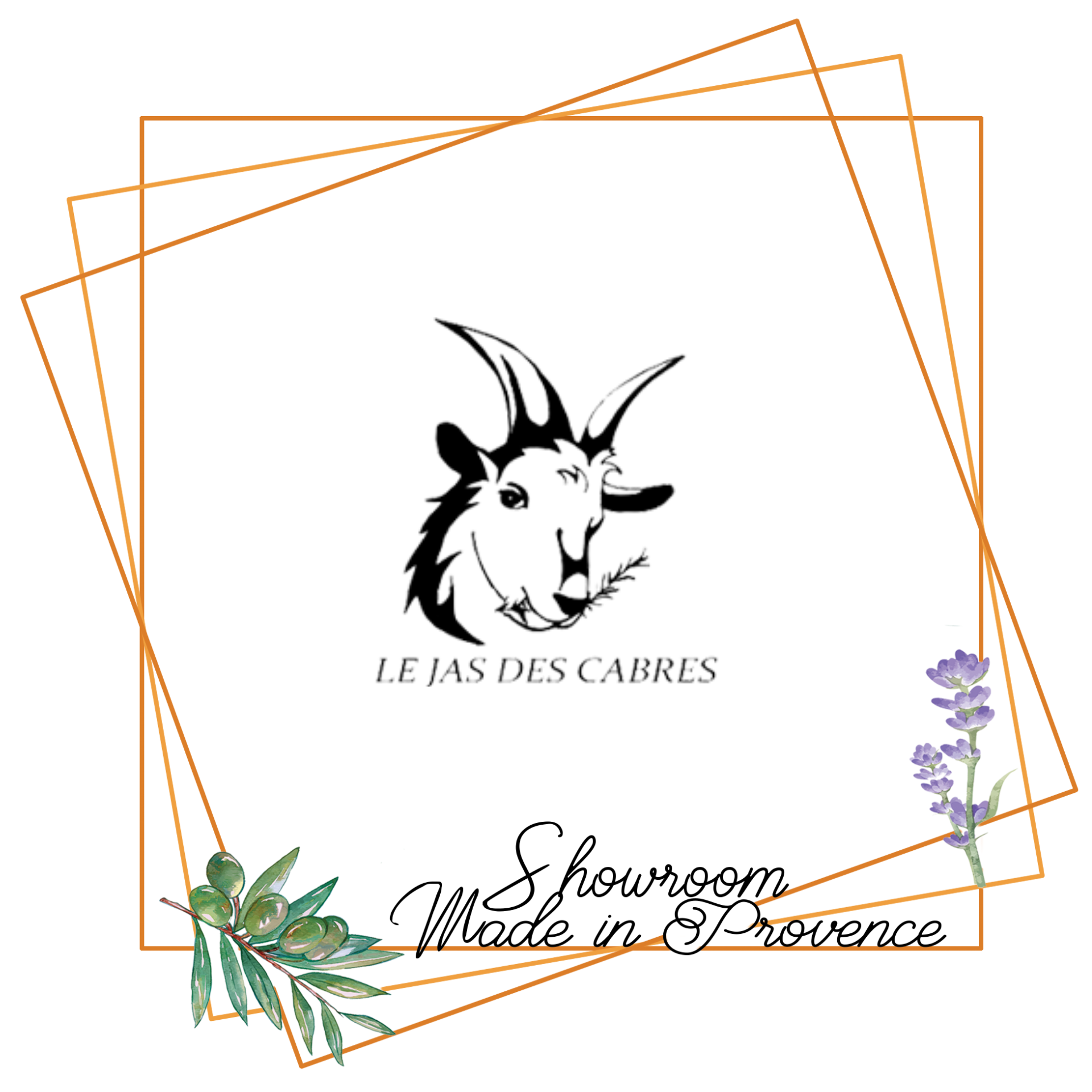 le jas des cabres showroom made in provence
